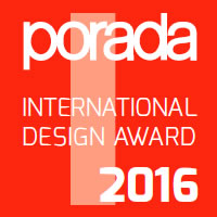 Porada International Design Award 2016. Concept innovativi per appendiabiti
