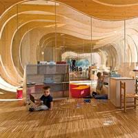 #Scuoleinnovative. Convegno nazionale su architettura e pedagogia