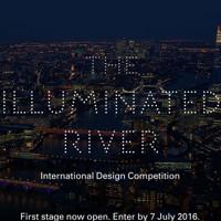 Londra cerca idee per istallazioni di light art per i ponti sul Tamigi