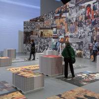 Il sito EXPO riapre per la XXI Triennale di Architettura