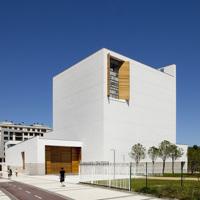 Va a Rafael Moneo il Premio Internazionale di Architettura Sacra
