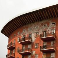 Hotel Paradiso di Gio Ponti: un gioiello del modernismo italiano