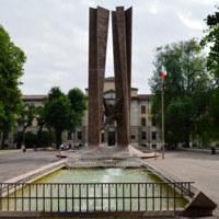 A Bergamo tripletta di concorsi per riqualificare tre piazze