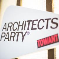 In occasione della Biennale di Architettura, ArchitectsParty fa tappa a Venezia