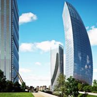 CityLife: posata la prima pietra della Torre Libeskind