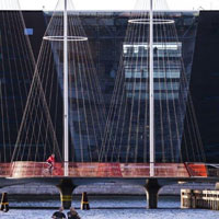 Copenaghen incanta la giuria del Premio Europeo Urban Public Space