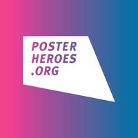 Rights in love: il ritorno di Posterheroes sul tema dell'amore