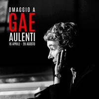 La Pinacoteca Agnelli rende omaggio a Gae Aulenti