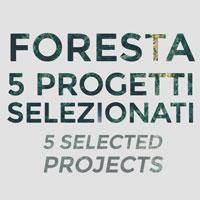 Open Call per 5 case sugli alberi: ecco i nomi dei vincitori