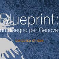 Blueprint Competition: concorso di idee per l'ex Fiera di Genova dopo Renzo Piano