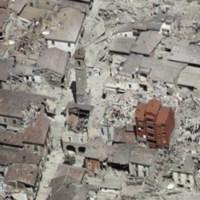Terremoto Centro Italia: più danni per gli edifici bassi. Colpa della risonanza