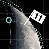 Moontopia, un concorso per chi vuole progettare sulla Luna