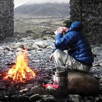 Iceland Trekking Cabin: medaglia d'oro al Canada