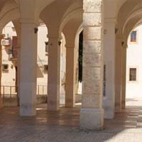 """Un logo per """"MACA"""" il Museo d'Arte Contemporanea di Alcamo"""