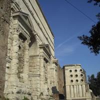 Passeggiate romane. Dal Prenestino al Pigneto: spazi architettonici e urbani di grande diversità