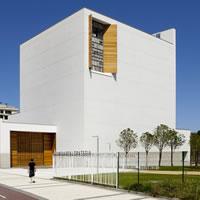 Premio Internazionale di Architettura Sacra: Rafael Moneo a Pavia