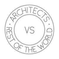 Architects VS rest of the world: com'è cambiato il ruolo dell'architetto? Lo racconta una cartolina
