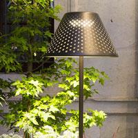Il Giardino incontra la Luce: l'illuminotecnica nella natura