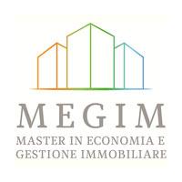 Master MEGIM Economia e Gestione Immobiliare: l'INPS contribuisce con 15 borse di studio