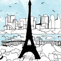[RE]design BIG designs: e se la Tour Eiffel non esistesse?