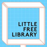 Little Free Library Design Competition, una piccola libreria a cielo aperto