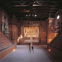 Lectio Magistralis dell'architetto Guido Canali al Teatro Farnese di Parma