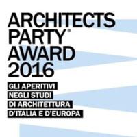 ArchitectsParty 2016: il tour italiano degli aperitivi di architettura si conclude a Roma