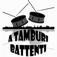 """Un logo per il nuovo teatro """"A tamburi battenti"""" di Taranto"""