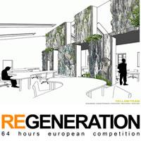 Regeneration 2017. Aperte le candidature per la sfida oltre la sostenibilità