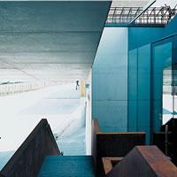 Barth - nei cantieri dell'eccellenza: una visita gratuita alla scoperta dell'architettura dell'Alto Adige