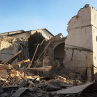Legge di Bilancio, bonus sismico: detrazione fino all'80 per cento se si scalano due classi di rischio