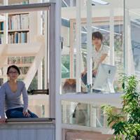 La casa giapponese in mostra al MAXXI