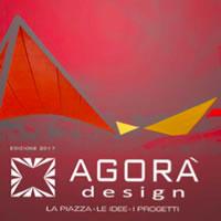 Sprech Agorà Design 2017 - Garden. Cercasi nuovi elementi di arredo urbano e per il paesaggio
