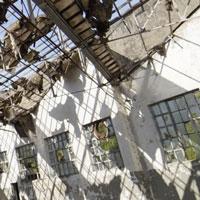 Desafios Urbanos'16, il concorso di idee per trasformare una vecchia zona industriale