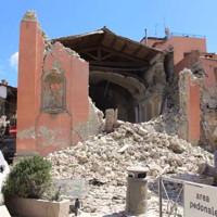 Terremoto: necessari professionisti per una ricognizione veloce degli edifici danneggiati