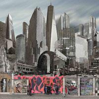 Prospettive Urbane: Ritratto di Città. Il paesaggio urbano visto con gli occhi di pittori, scultori e fotografi