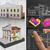 BIM Manager sul costruito: Master in presenza e online dell'Università di Ferrara