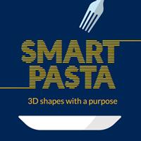 Smart Pasta - 3D shapes with a purpose. Barilla invita a creare nuovi formati di pasta da stampare