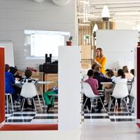 Architetture scolastiche e spazi educativi al centro di un convegno internazionale a Roma