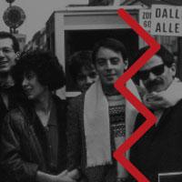 Uno sguardo verso la Caserta degli anni 80: Traccia #2 di AmàteLAB