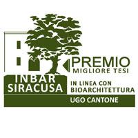 Premio Ugo Cantone 2017, dedicato alle tesi di bioarchitettura