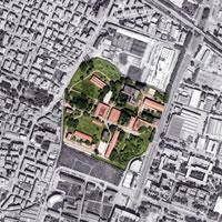 Progetto Sani. Rigenerazione urbana dell'area dell'ex Caserma Sani di Bologna