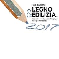 Legno & Edilizia, X edizione della mostra internazionale sull'impiego del legno nell'edilizia