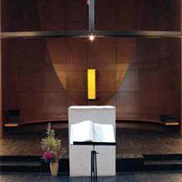 Chiese nel Contemporaneo: un focus sull'architettura sacra nell'epoca moderna