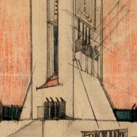 Visione e Regola: Antonio Sant'Elia e i suoi disegni per il Monumento ai Caduti di Como