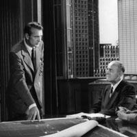 La fonte meravigliosa: il film su Frank Lloyd Wright sarà proiettato al Novocomum