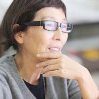 Kazuyo Sejima dello studio SANAA al MAXXI per il ciclo #LightOn
