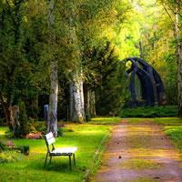 Idee per la realizzazione di un Giardino delle Rimembranze a Varese