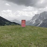 SMACH 2017: artisti chiamati a creare una mostra a cielo aperto in Val Badia