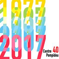 Quarant'anni fa. Beaubourg: il MAXXI omaggia l'opera di Renzo Piano, Richard Rogers e Peter Rice